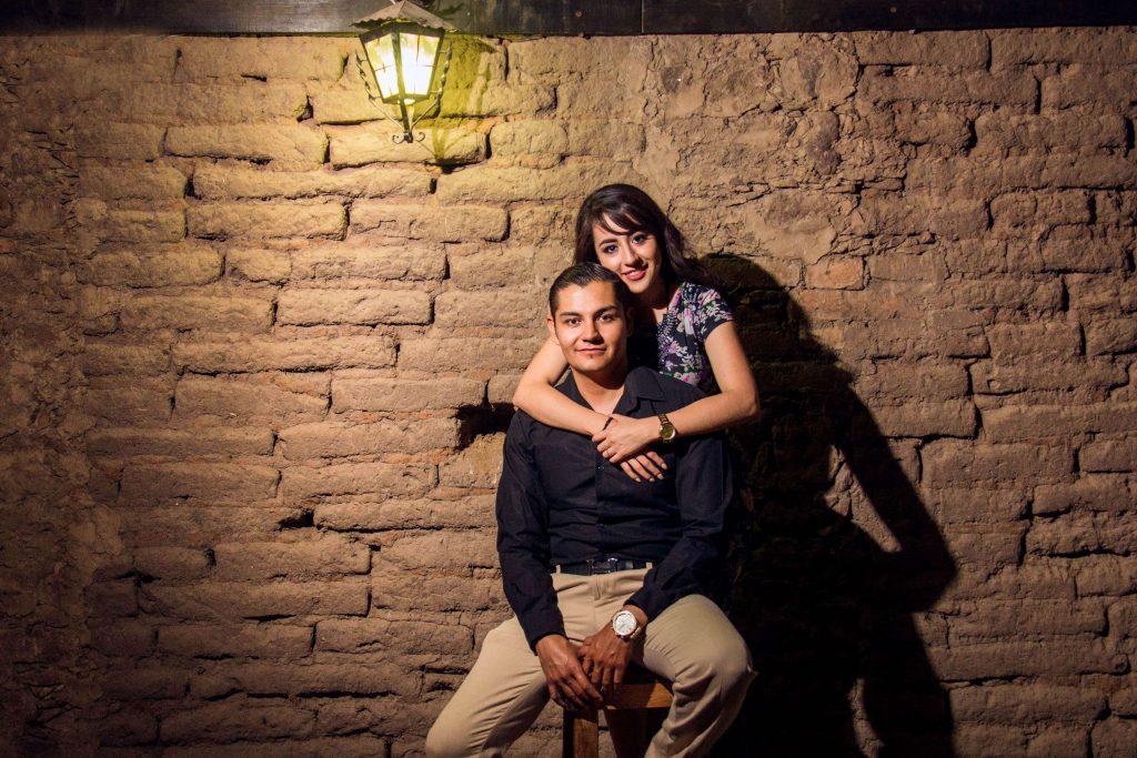 Mario y Cristina (4)